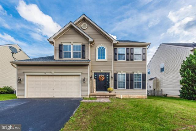 94 George Thomas Drive, FREDERICK, MD 21702 (#MDFR246760) :: The Licata Group/Keller Williams Realty