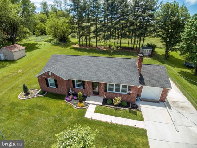 1627 Old Taneytown Road, WESTMINSTER, MD 21158 (#MDCR188688) :: ExecuHome Realty