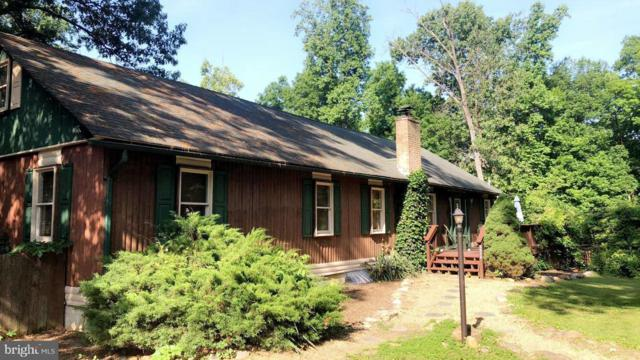 3024 Parshall Road, BERRYVILLE, VA 22611 (#VACL110424) :: Pearson Smith Realty