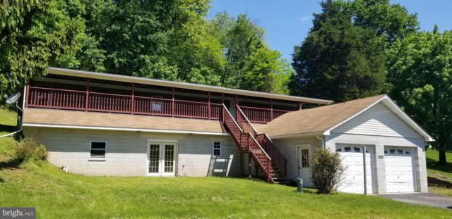 315 Cragmoor Road, YORK HAVEN, PA 17370 (#PAYK117082) :: ExecuHome Realty