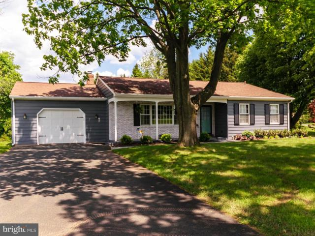 677 Allentown Road, TELFORD, PA 18969 (#PAMC610178) :: ExecuHome Realty