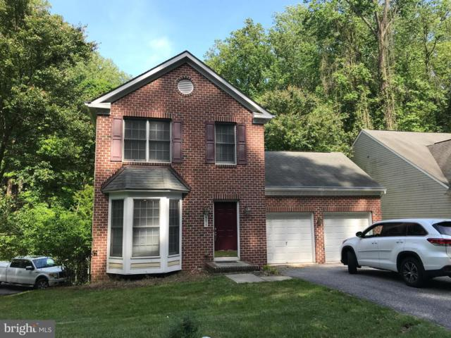 521 Herald Harbor Road, CROWNSVILLE, MD 21032 (#MDAA400454) :: ExecuHome Realty