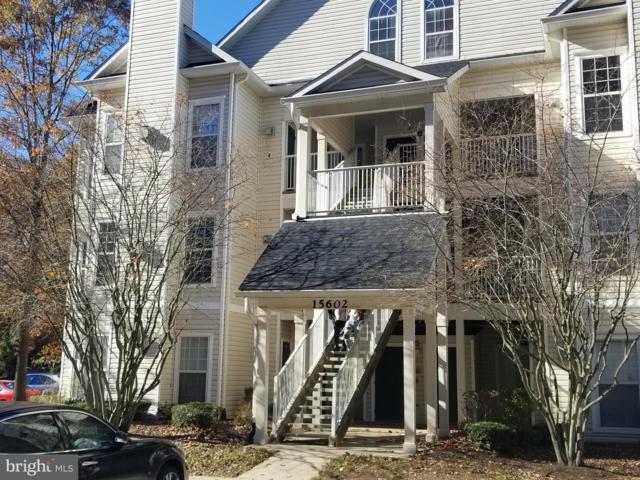 15602 Everglade Lane #202, BOWIE, MD 20716 (#MDPG529054) :: Jennifer Mack Properties
