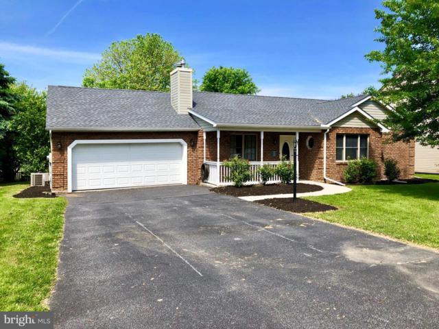 36 Pinewood Circle, HANOVER, PA 17331 (#PAYK117088) :: The Joy Daniels Real Estate Group