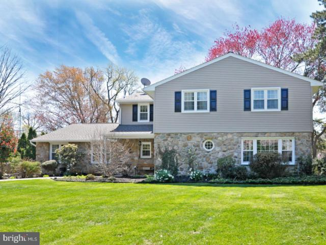 1210 Fairy Hill Road, RYDAL, PA 19046 (#PAMC610198) :: Shamrock Realty Group, Inc