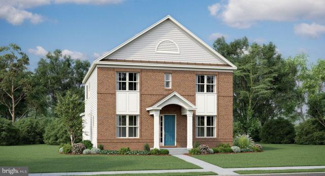 855 Weald Way, CLARKSBURG, MD 20871 (#MDMC659720) :: The Maryland Group of Long & Foster Real Estate