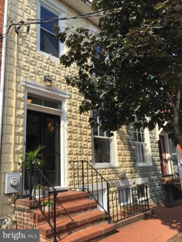 217 E Church Street, FREDERICK, MD 21701 (#MDFR246770) :: Corner House Realty