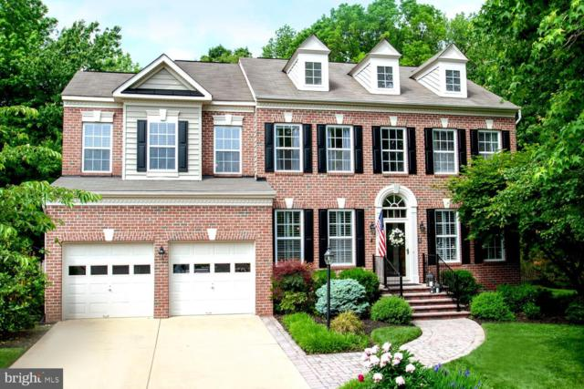 1642 Trawler Lane, ANNAPOLIS, MD 21409 (#MDAA400476) :: ExecuHome Realty