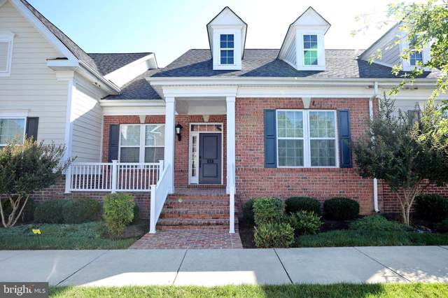60 Steeplechase Drive, LA PLATA, MD 20646 (#MDCH202158) :: The Gus Anthony Team
