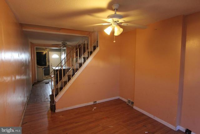 424 Cherry Street, CAMDEN, NJ 08103 (#NJCD366096) :: John Smith Real Estate Group