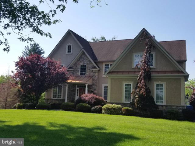 979 Edgewood Road, MORRISVILLE, PA 19067 (#PABU469272) :: ExecuHome Realty