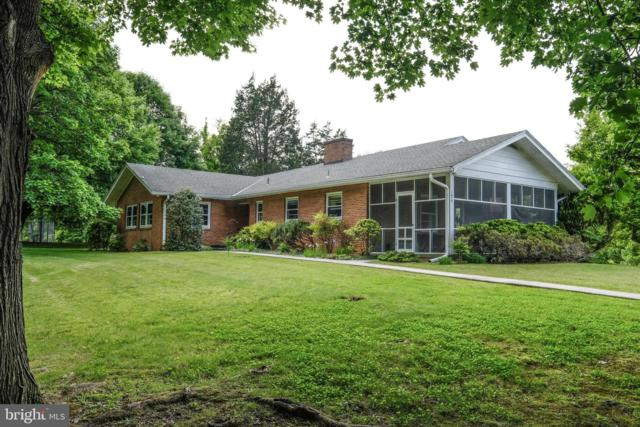 196 Old Browntown Road, FRONT ROYAL, VA 22630 (#VAWR136826) :: ExecuHome Realty