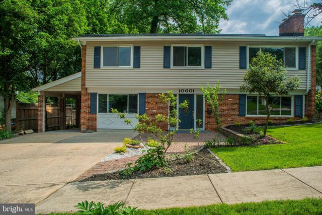 10601 Lombardy Road, SILVER SPRING, MD 20901 (#MDMC659730) :: The Maryland Group of Long & Foster Real Estate