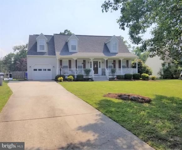 5034 Redhorse Court, WALDORF, MD 20603 (#MDCH202160) :: The Maryland Group of Long & Foster Real Estate
