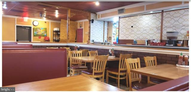 Saigon #1 (Restaurant)~ 448 Newtown Road, VIRGINIA BEACH, VA 23462 (#VAVB100144) :: AJ Team Realty