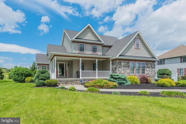 9595 Possum Hollow Road, SHIPPENSBURG, PA 17257 (#PAFL165706) :: Corner House Realty