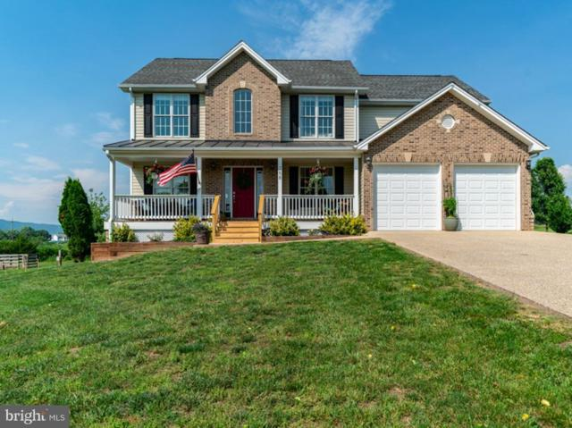 768 Cave Hill Road, LURAY, VA 22835 (#VAPA104450) :: Great Falls Great Homes