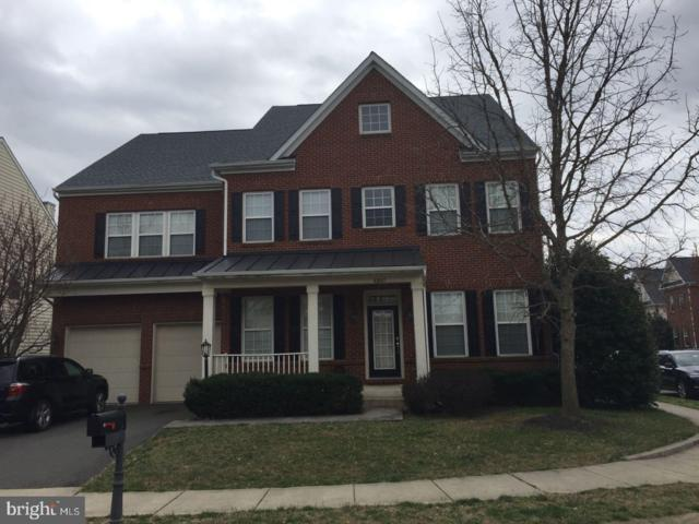 42667 Frontier Drive, BRAMBLETON, VA 20148 (#VALO384516) :: The Maryland Group of Long & Foster Real Estate