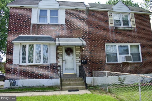 519 Poplar Street, SHARON HILL, PA 19079 (#PADE491814) :: Tessier Real Estate