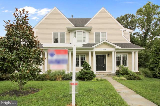 7604 Arnet Lane, BETHESDA, MD 20817 (#MDMC659740) :: The Maryland Group of Long & Foster Real Estate