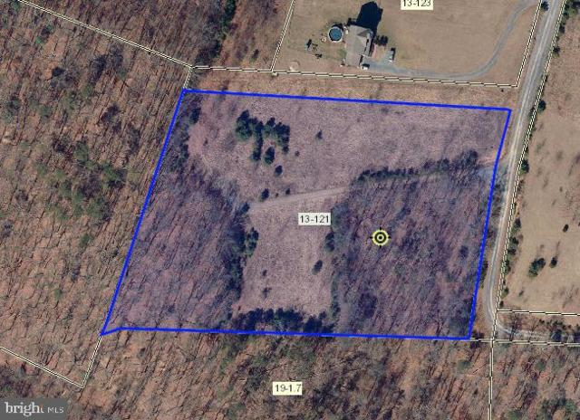 Lot 17 Puffball Road, HEDGESVILLE, WV 25427 (#WVBE167952) :: Shamrock Realty Group, Inc