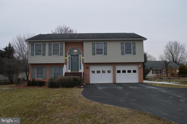 597 Tj Jackson Dr, FALLING WATERS, WV 25419 (#WVBE167954) :: The Licata Group/Keller Williams Realty
