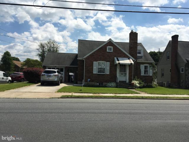439 N East Street, CARLISLE, PA 17013 (#PACB113396) :: The Jim Powers Team