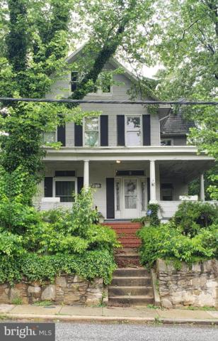 3016 Glenmore Avenue, BALTIMORE, MD 21214 (#MDBA469426) :: The Gus Anthony Team