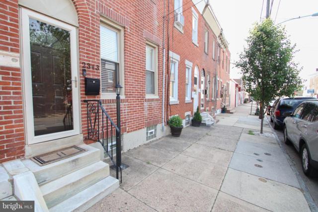2343 E Hagert Street, PHILADELPHIA, PA 19125 (#PAPH798926) :: LoCoMusings