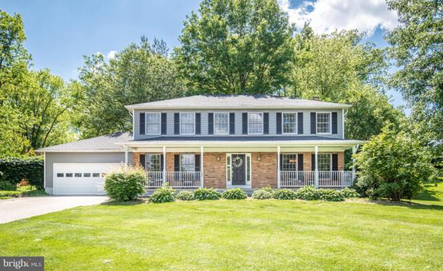 509 Cindy Court, STERLING, VA 20164 (#VALO384524) :: The Maryland Group of Long & Foster Real Estate