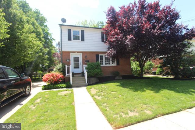 513 Talbott Avenue, LUTHERVILLE TIMONIUM, MD 21093 (#MDBC458664) :: The Maryland Group of Long & Foster Real Estate
