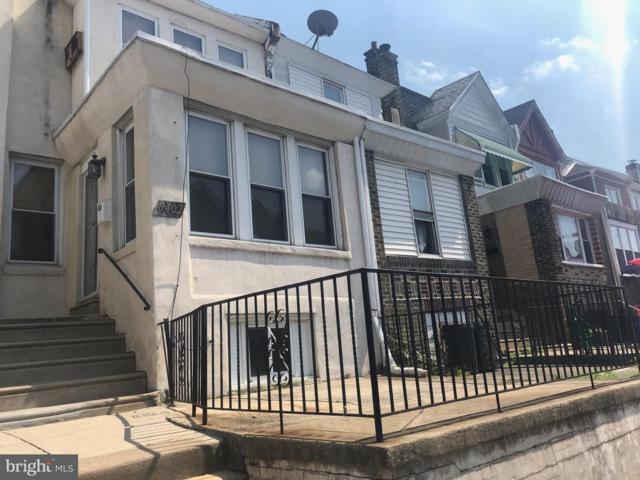 6402 Garman Street, PHILADELPHIA, PA 19142 (#PAPH798928) :: RE/MAX Main Line