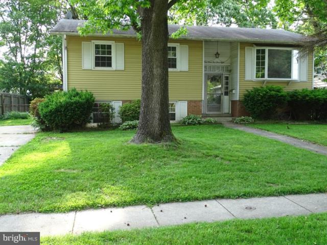 13538 Vandalia Drive, ROCKVILLE, MD 20853 (#MDMC659748) :: The Maryland Group of Long & Foster Real Estate