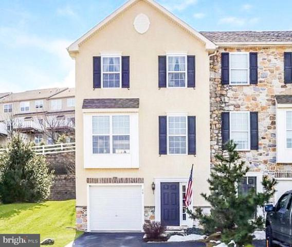 48 Lukens Mill Drive, COATESVILLE, PA 19320 (#PACT479300) :: ExecuHome Realty