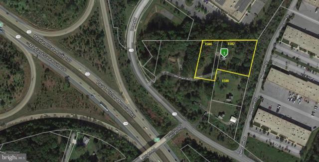 1582 Abraham Road, HANOVER, MD 21076 (#MDAA400494) :: Bob Lucido Team of Keller Williams Integrity