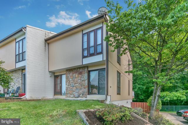 6409 Rockshire Street, ALEXANDRIA, VA 22315 (#VAFX1063526) :: Bic DeCaro & Associates