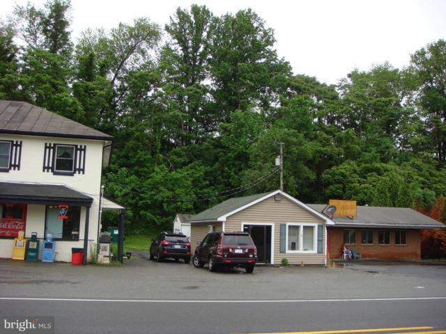 1779 Rockfish Valley Highway, NELLYSFORD, VA 22958 (#VANL100260) :: LoCoMusings