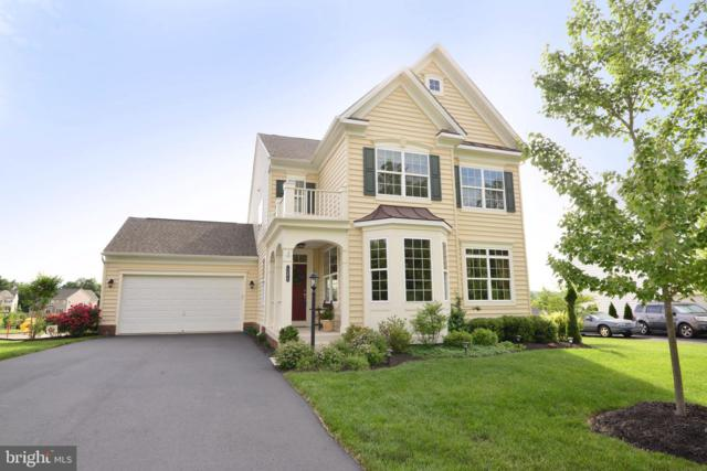13475 Eagles Rest Drive, LEESBURG, VA 20176 (#VALO384528) :: Samantha Bendigo