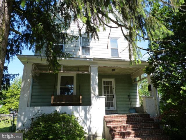 533 Delaware Avenue, NORWOOD, PA 19074 (#PADE491822) :: The Dailey Group