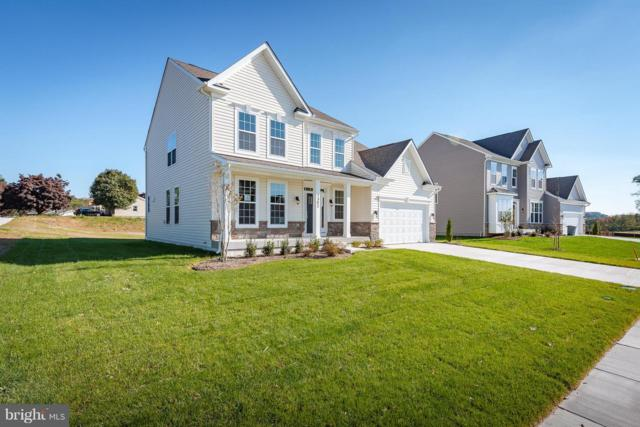 1307 Exmoor Lane, BEL AIR, MD 21015 (#MDHR233386) :: ExecuHome Realty