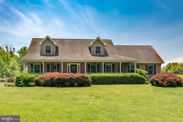 290 Knight Road, GETTYSBURG, PA 17325 (#PAAD106980) :: The Heather Neidlinger Team With Berkshire Hathaway HomeServices Homesale Realty