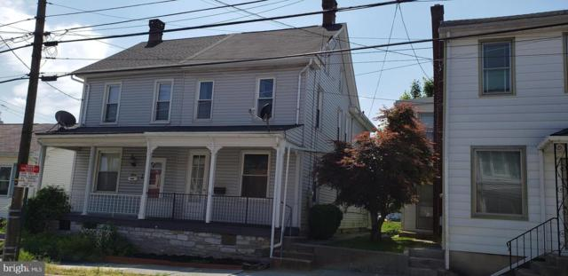 13 S Cherry Street, MYERSTOWN, PA 17067 (#PALN107028) :: The Heather Neidlinger Team With Berkshire Hathaway HomeServices Homesale Realty