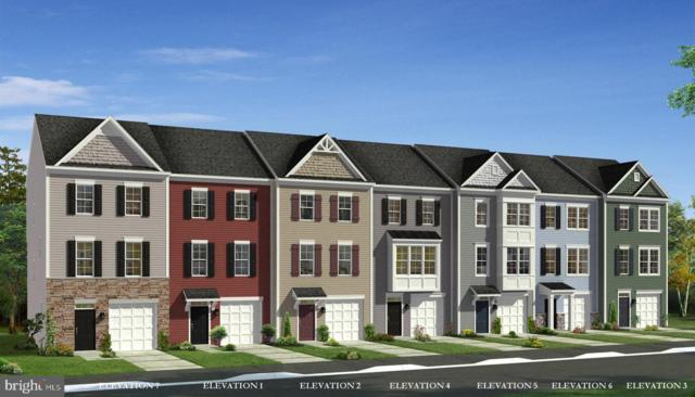 Homesite 186 Charterhouse Street, FALLING WATERS, WV 25419 (#WVBE167958) :: Great Falls Great Homes