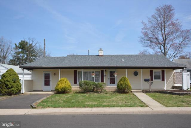 288 Cardiff Road, FAIRLESS HILLS, PA 19030 (#PABU469294) :: Tessier Real Estate