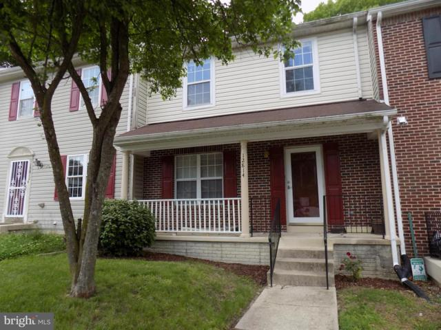 12814 Carousel Court, UPPER MARLBORO, MD 20772 (#MDPG529106) :: Advance Realty Bel Air, Inc