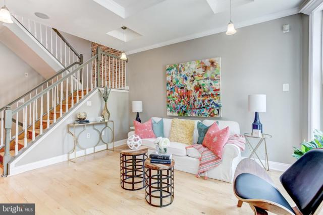 209 N Luzerne Avenue, BALTIMORE, MD 21224 (#MDBA469436) :: The Maryland Group of Long & Foster Real Estate