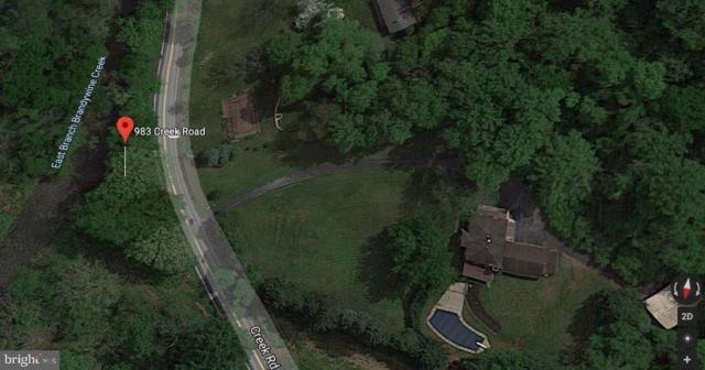 983 Creek Road, DOWNINGTOWN, PA 19335 (#PACT479310) :: Keller Williams Real Estate