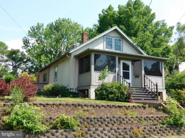 112 Virginia Avenue, BERRYVILLE, VA 22611 (#VACL110426) :: Blackwell Real Estate