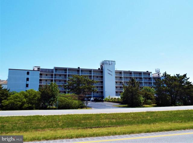 40126 Fenwick Towers Road #112, FENWICK ISLAND, DE 19944 (#DESU140706) :: RE/MAX Coast and Country