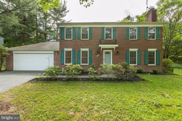 1126 Edward Drive, GREAT FALLS, VA 22066 (#VAFX1063546) :: Bic DeCaro & Associates